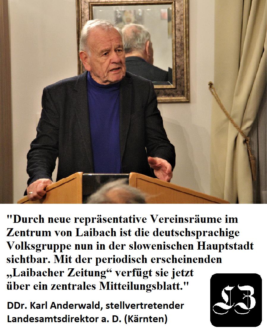DDr. Karl Anderwald