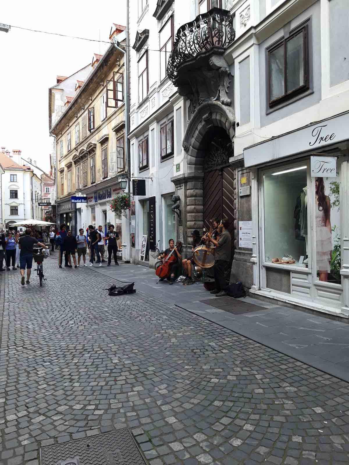 KULTURNO DRUŠTVO NEMŠKO GOVOREČE MLADINE, Ljubljana